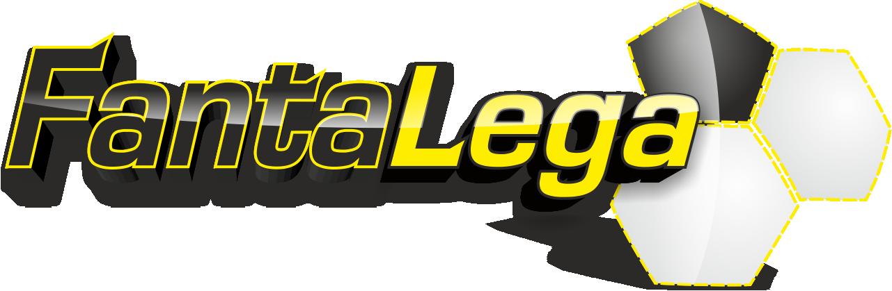 LOGO LEGA16 2 Nero