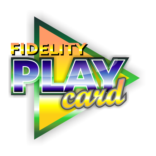 LOGO PLAY CARD16