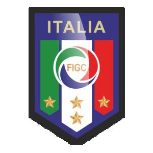 Logo Figc Quadrato